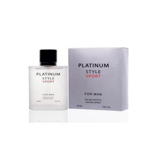 Platinum Style Sport